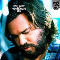 Image of Matt Berry And The Maypoles - Live