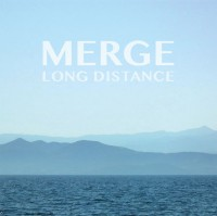 Image of Merge - Long Distance