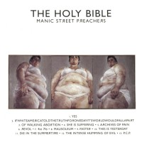 Image of Manic Street Preachers - The Holy Bible