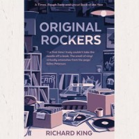 Image of Richard King - Original Rockers