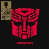 Image of Various Artists - Transformers The Movie OST - 30th Anniversary Collector's Edition