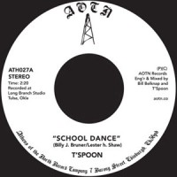 Image of T'Spoon - School Dance / Sweetness