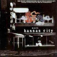 Image of Velvet Underground - Live At Max's Kansas City - Remastered