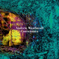 Image of Andrew Weatherall - Convenanza