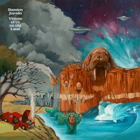 Image of Damien Jurado - Visions Of Us On The Land