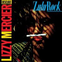 Image of Lizzy Mercier Descloux - Zulu Rock - Light In The Attic Edition