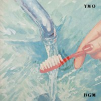 Image of Yellow Magic Orchestra - BGM - Clear Vinyl Edition