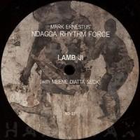 Image of Mark Ernestus' Ndagga Rhythm Force - Lamb Ji