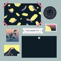 Pinkshinyultrablast - The Cherry Pit