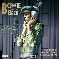 David Bowie - Bowie At The Beeb: The Best Of The BBC Radio Sessions '68 - '72 Vinyl Box Set