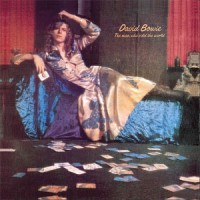 Image of David Bowie - The Man Who Sold The World - 180 Gram Vinyl Edition