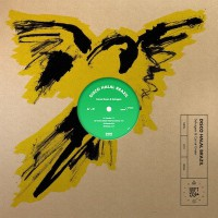 Carrot Green & Selvagem - Disco Halal Brazil - Inc. Marvin & Guy Remix
