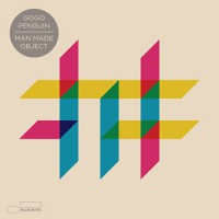 Image of GoGo Penguin - Man Made Object