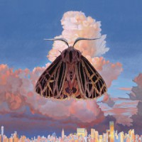 Image of Chairlift - Moth
