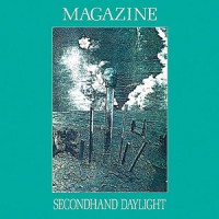 Magazine - Secondhand Daylight - 180g Vinyl Edition