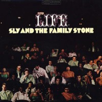 Image of Sly And The Family Stone - Life - 180g Vinyl Edition