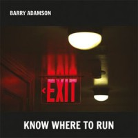 Image of Barry Adamson - Know Where To Run