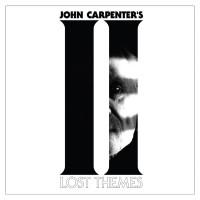 Image of John Carpenter - Lost Themes II