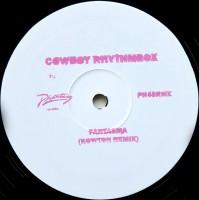 Cowboy Rhythmbox - Fantasma - Kowton Remix