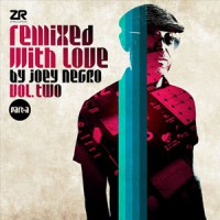 Various Artists - Remixed With Love By Joey Negro Vol. Two (Part A)