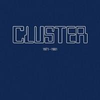 Cluster - 1971-1981