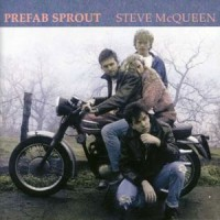 Image of Prefab Sprout - Steve McQueen