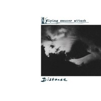 Image of Flying Saucer Attack - Distance