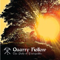 Image of Quarry Hollow - The Path Of Tranquility / Masons Arm