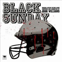 Image of John Williams - Black Sunday - OST