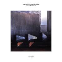 Image of Juan Atkins & Moritz Von Oswald Present Borderland - Transport