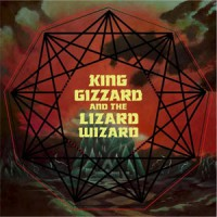 Image of King Gizzard And The Lizard Wizard - Nonagon Infinity