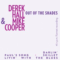 Image of Mike Cooper & Derek Hall - Out Of The Shades