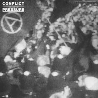 Conflict - Increase The Pressure (RSD Vinyl Edition)