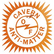 Image of Cavern Of Anti-Matter - Void Versions