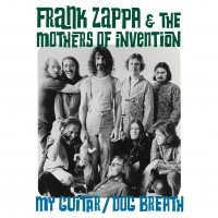 Image of Frank Zappa - My Guitar / Dog Breath