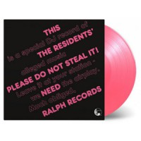 The Residents - Please Do Not Steal It