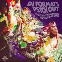 Various Artists - DJ Format's Psych Out