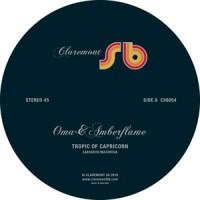 Oma & Amberflame - Tropic Of Capricorn - White Vinyl Edition