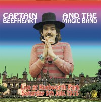 Image of Captain Beefheart - Live At Knebworth 1975