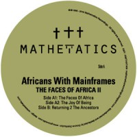 Image of Africans With Mainframes - The Faces Of Africa II