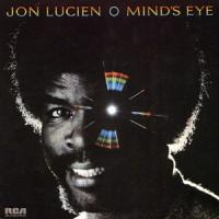Image of Jon Lucien - Mind's Eye