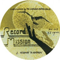 Record Mission - EP 3