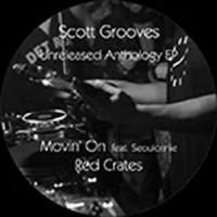 Image of Scott Grooves - Unreleased Anthology