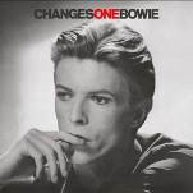 Image of David Bowie - Changesonebowie
