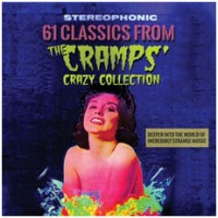 Image of Various Artists - 61 Classics From The Cramps Crazy Collection