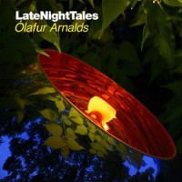 Image of Various Artists - Late Night Tales - Ólafur Arnalds