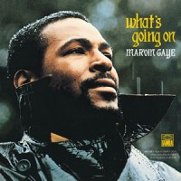 Marvin Gaye - What's Going On - 180g Vinyl Edition