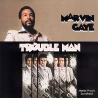 Image of Marvin Gaye - Trouble Man - 180g Vinyl Edition