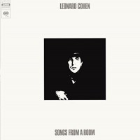 Image of Leonard Cohen - Songs From A Room - 180g Legacy Vinyl Edition