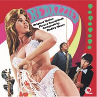 Peter Cook, Dudley Moore, Dudley Moore Trio - Bedazzled - The Original Motion Picture Soundtrack